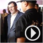 رئيس الحكومة و رئيس المجلس الوطني التأسيسي يؤديان زيارة إلى عدد من الثكنات الأمنية