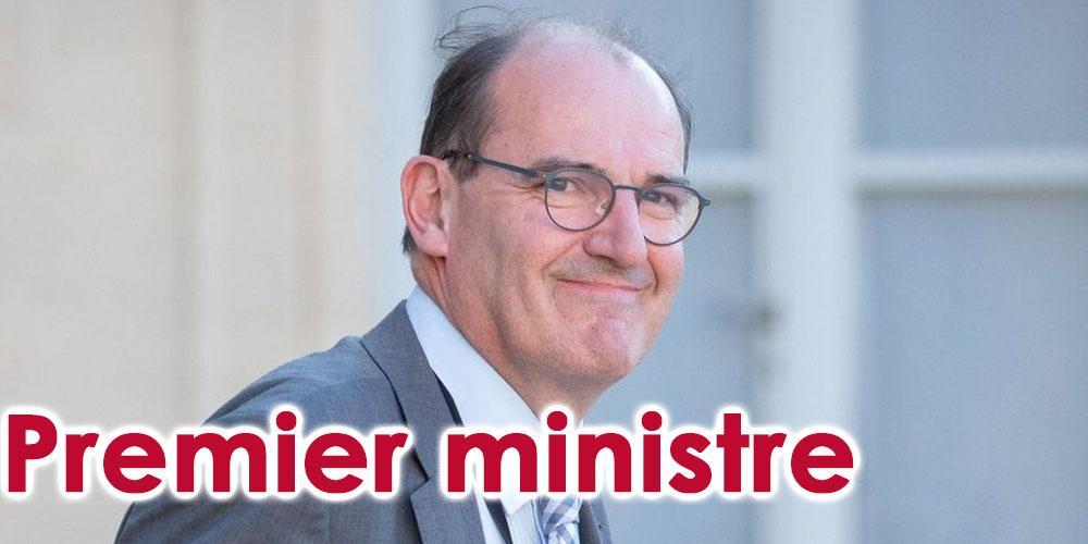 Jean Castex nommé Premier ministre français