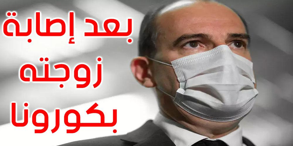 فرنسا: رئيس الوزراء جان كاستكس في الحجر الصحي