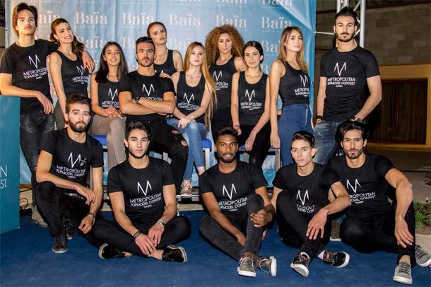 En photos...Metropolitan Top Model Contest Tunisia : Découvrez les candidats présélectionnés du casting de Sousse