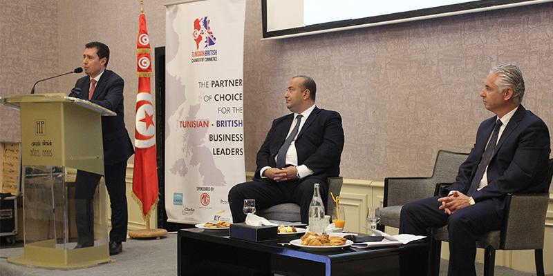 En vidéos: Le gouvernement a fait de la transition énergétique du pays une priorité absolue, affirme Slim Feriani