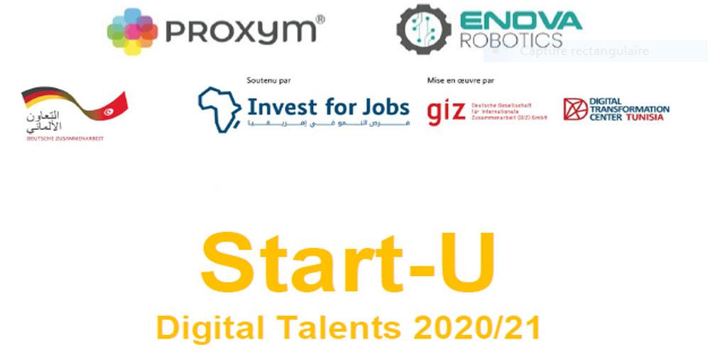 De nouvelles opportunités de formation et d'emploi pour les futurs Digital Talents