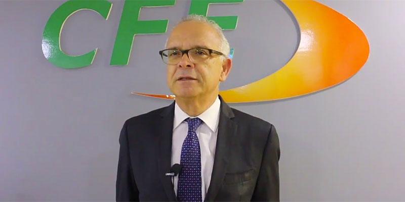 En vidéo : Radhi Meddeb présente le partenariat CFE et TAEF