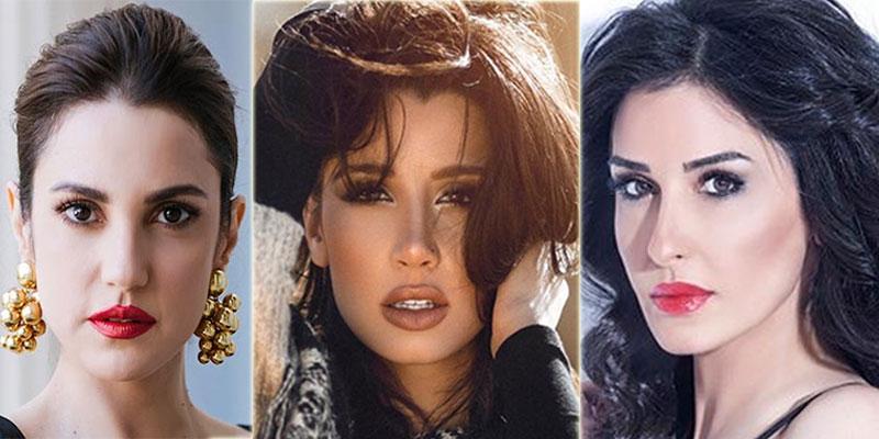 En photos : Les tunisiennes font sensation au festival du film d'El Gouna