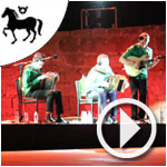 En vidéo : Celtic Legends au festival international de Carthage