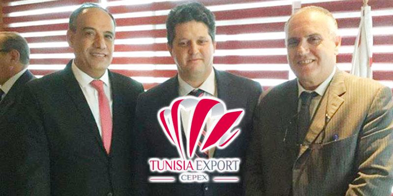 Mohamed Lassaad Laabidi Le nouveau PDG prend ses fonctions à la tête du CEPEX