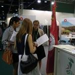 Le Textile / Habillement tunisien s'expose en Russie