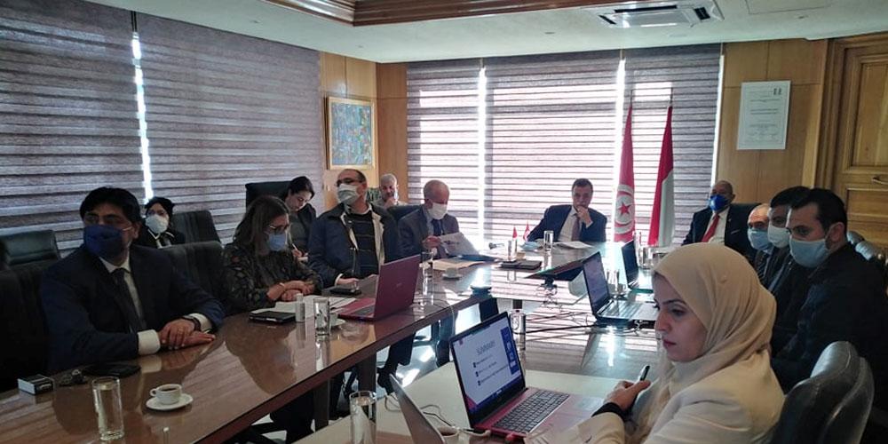 Les opportunités d'affaires Tuniso –indonésienne au centre d'une journée d'information au CEPEX