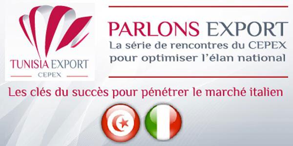 Les clés du succès pour pénétrer le marché italien ce mercredi 29 mars