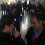Des projets de partenariats en Algérie pour le secteur des nouvelles technologies, les télécoms et la communication