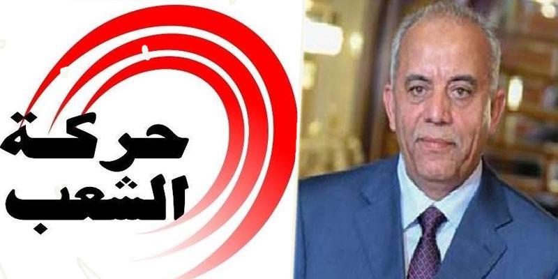 Achaab explique les raisons de sa non-participation au prochain gouvernement