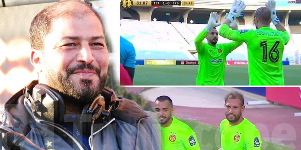 Le coaching de Mouine Chaabani déchaine les passions à l'international
