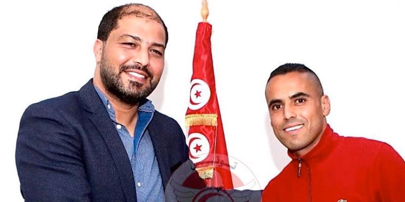 En vidéo: Enfin la réconciliation entre Chaabani et Ben Yahia