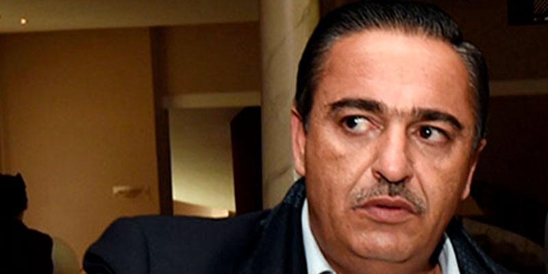 Report de l'affaire de Chafik Jarraya au 11 avril