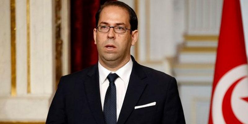 69% des tunisiens n'ont pas regardé le discours de Youssef Chahed mardi dernier, selon EMRHOD Consulting