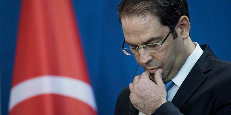 Youssef Chahed doit trancher, demande Abdelkrim Harouni
