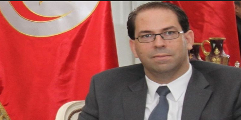 بارومتر الشأن السياسي: 46.4% من التونسيين راضون على أداء رئيس الحكومة