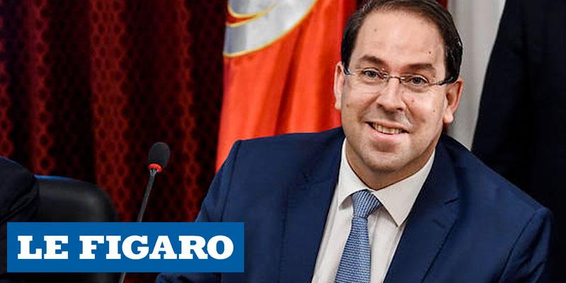 La Tunisie n'est pas moins sûre que l'Europe, estime Youssef Chahed
