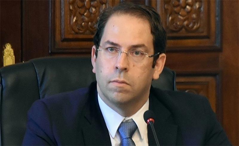 Youssef Chahed: il y a d'autres arrestations mais personne n'en parle