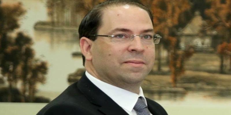 وليد جلاد: يوسف الشاهد سيكون الزعيم الجديد لكتلة الائتلاف الوطني