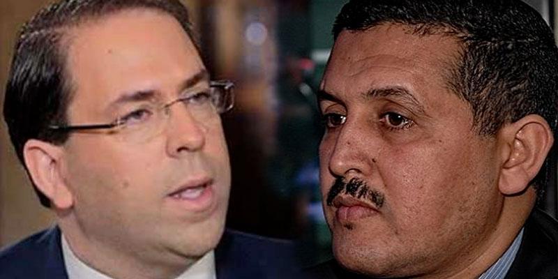 Daïmi :  Chahed est en train de miner l'administration