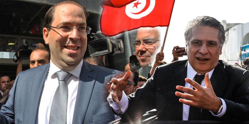 Korchid : La rencontre entre Chahed et karoui est très bénéfique pour la Tunisie