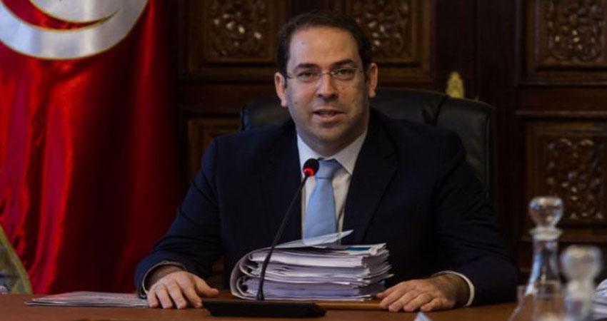 مكتب البرلمان ينظر الخميس القادم في طلب منح الثقة للوزراء الجدد