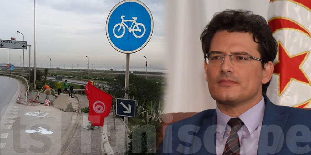 Chakchouk : La promotion du vélo pour une meilleure mobilité urbaine en Tunisie
