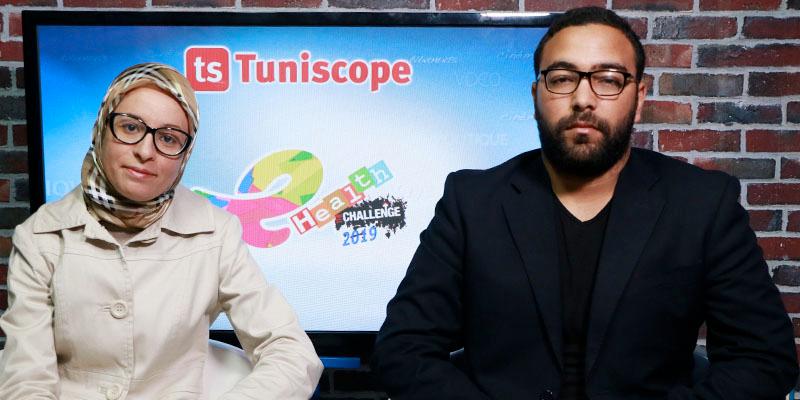 Interview : Présentation de l'édition 2019 du Tunisia E-Health Challenge