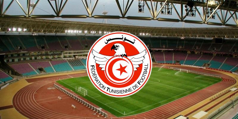 Championnat tunisien, résultat après la 5e journée