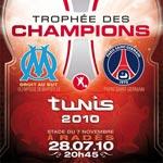Prix billets Match OM PSG à Rades le 28 juillet