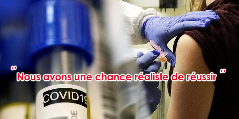 Un vaccin contre le covid-19 bientôt disponible, selon des chercheurs suisses