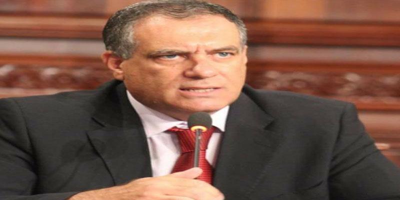 غازي الشواشي يكذّب خبر الزيادة في منح النواب