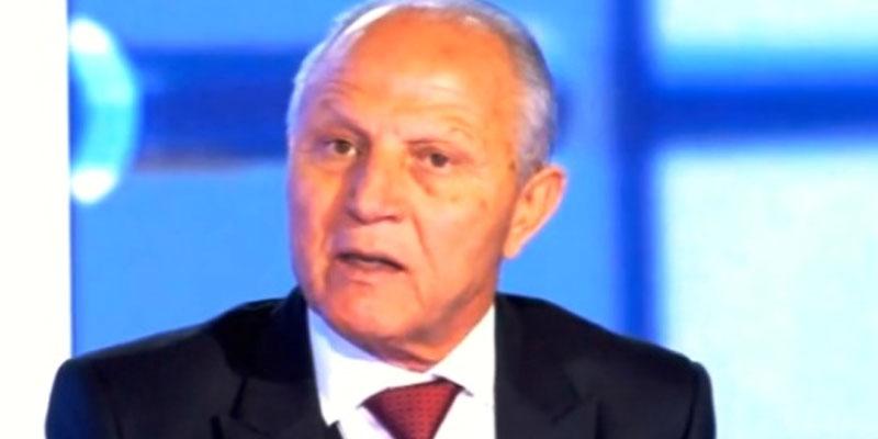 رضا شرف الدين يعلن عودته رسميا لتسيير النجم الساحلي