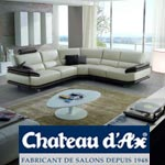 Chateau d'Ax ouvre son premier showroom en Tunisie