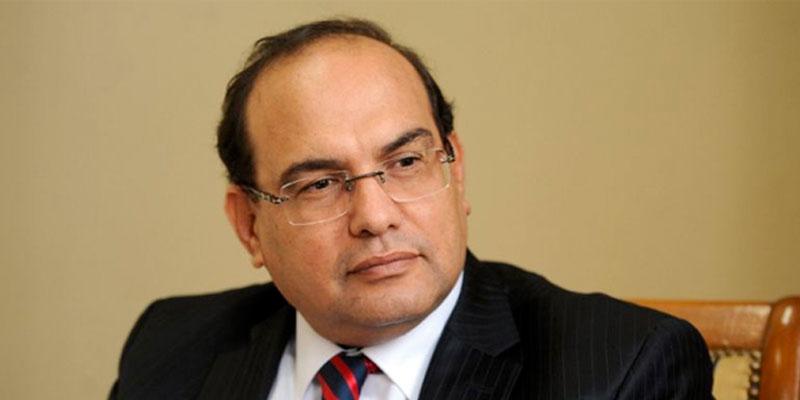 Chawki Tabib, candidat d'Al-Baâth à la présidence du gouvernement