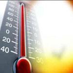ارتفاع ملحوظ في درجات الحرارة مع هبوب رياح الشهيلي