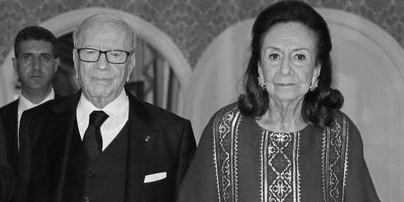 منع حافظ قايد السبسي من الدخول إلى تونس لحضور مراسم دفن والدته، الداخلية توضح