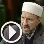 Ben Cheikh : Les conventions internationales doivent se conformer à nos origines arabo-musulmanes