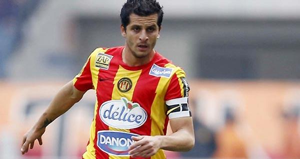 EST : Khalil Chemmam ne participera pas au derby