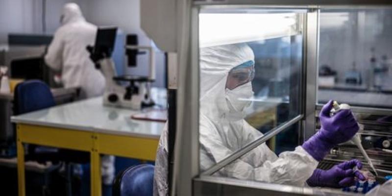 Coronavirus : Découverte de souches plus agressives par des chercheurs chinois