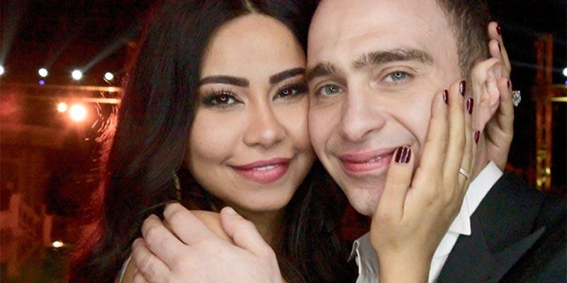 بتهمة الشروع في القتل... حبس حسام حبيب زوج الفنانة شيرين