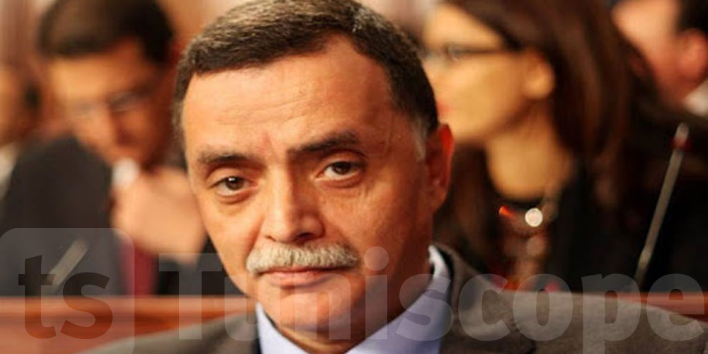 كان وزيرا سابقا: من هو شهاب بن أحمد المُقترح على رأس وزارة الشؤون المحلية