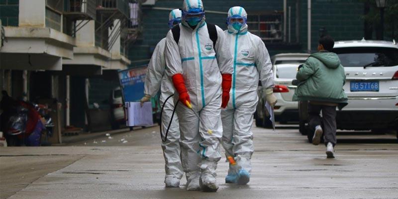 شركات طيران روسية توقف رحلاتها إلى الصين بسبب فيروس ''كورونا''