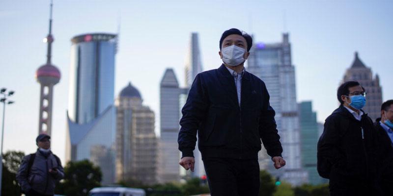 الصين: لا إصابات بفيروس كورونا داخل البلاد خلال الـ24 ساعة الماضية