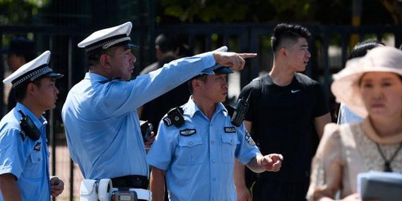 Ce que l'on sait de l'attaque dans une école primaire en Chine