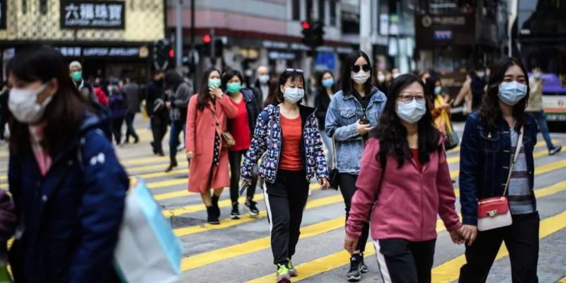 Coronavirus : Une deuxième vague se confirme en Chine