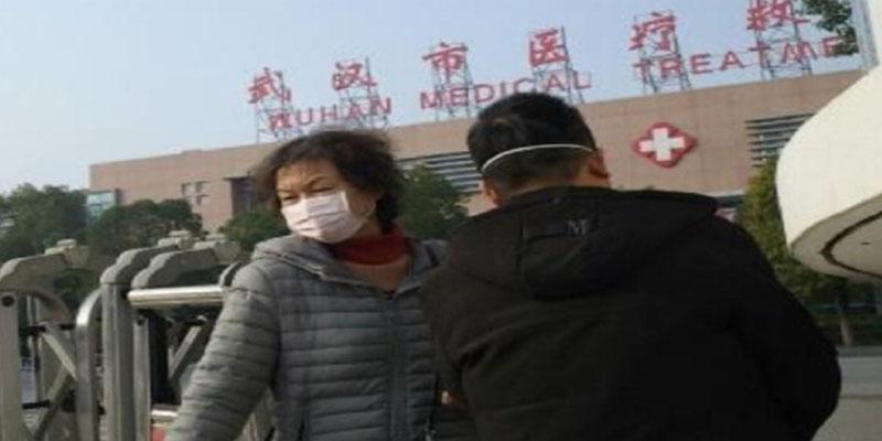 فيروس غامض يؤدي لثاني حالة وفاة في الصين