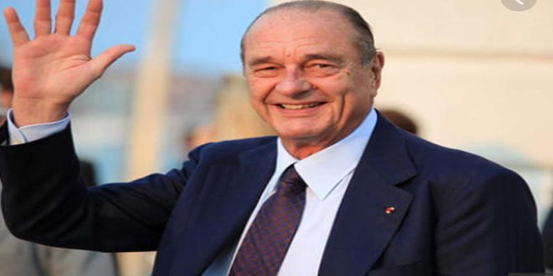 فرنسا: جنازة رسمية للرئيس السابق جاك شيراك بحضور رؤساء دول وحكومات