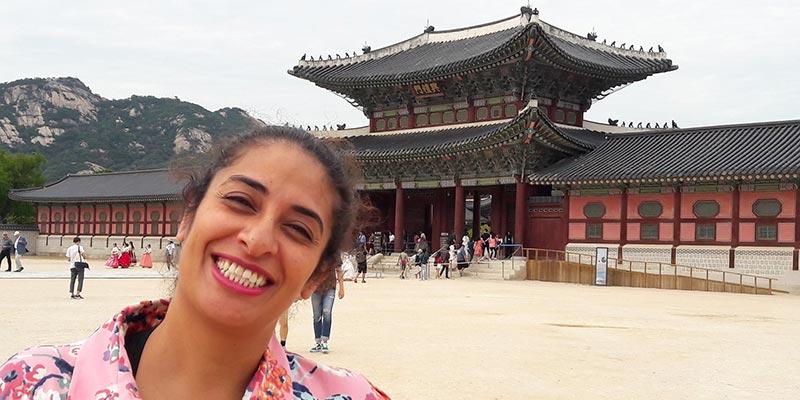 Une Tunisienne obtient le prix de meilleure femme chef d'entreprise en Angleterre